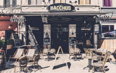 Eetcafé Bacchus
