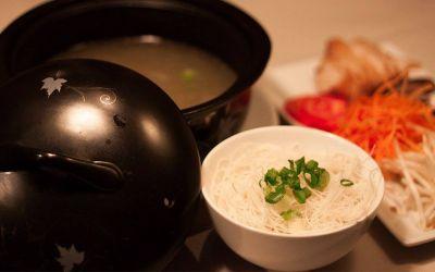 Destiny Asian Food
