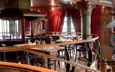 Brasserie Dock's