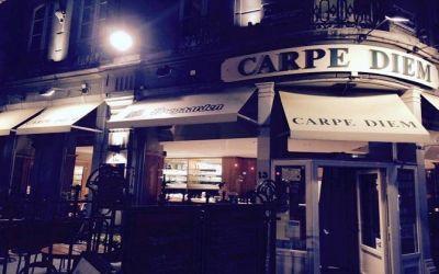 Carpe Diem - Bruxelles